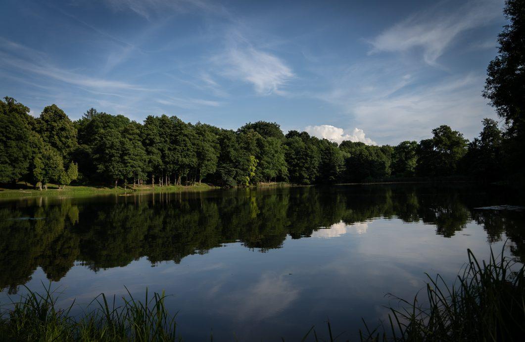 Park Krajobrazowy Stawki
