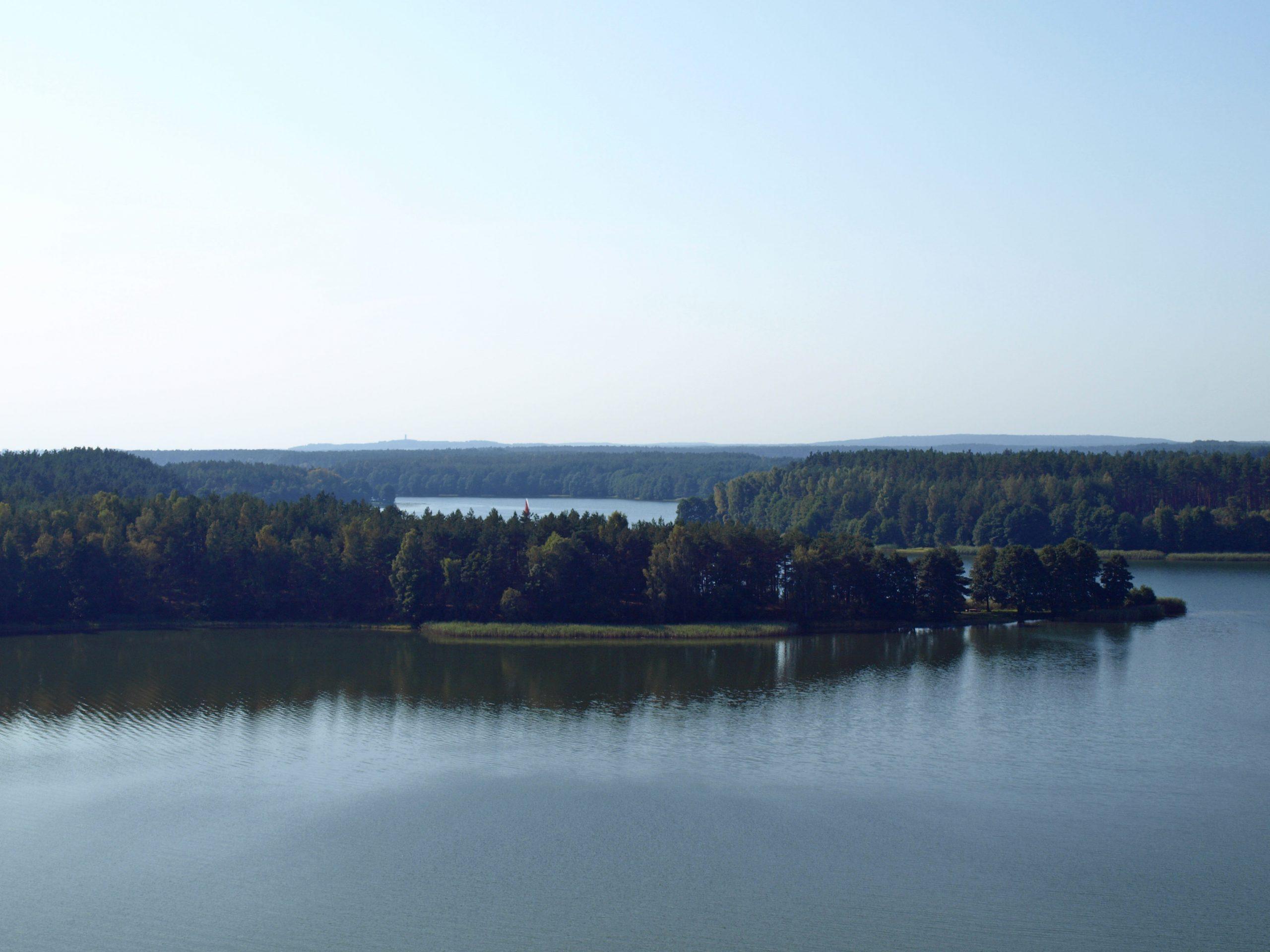 Wdzydzyki Park Krajobrazowy